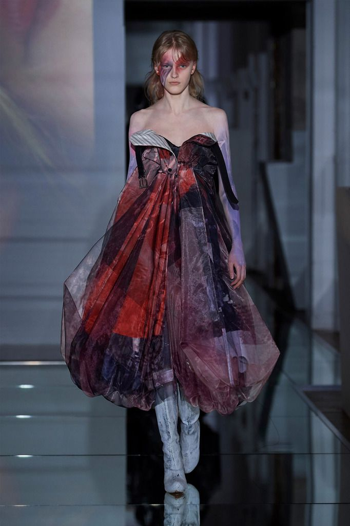 MAISON MARGIELA FALL 2019 COUTURE COLLECTION, PFW