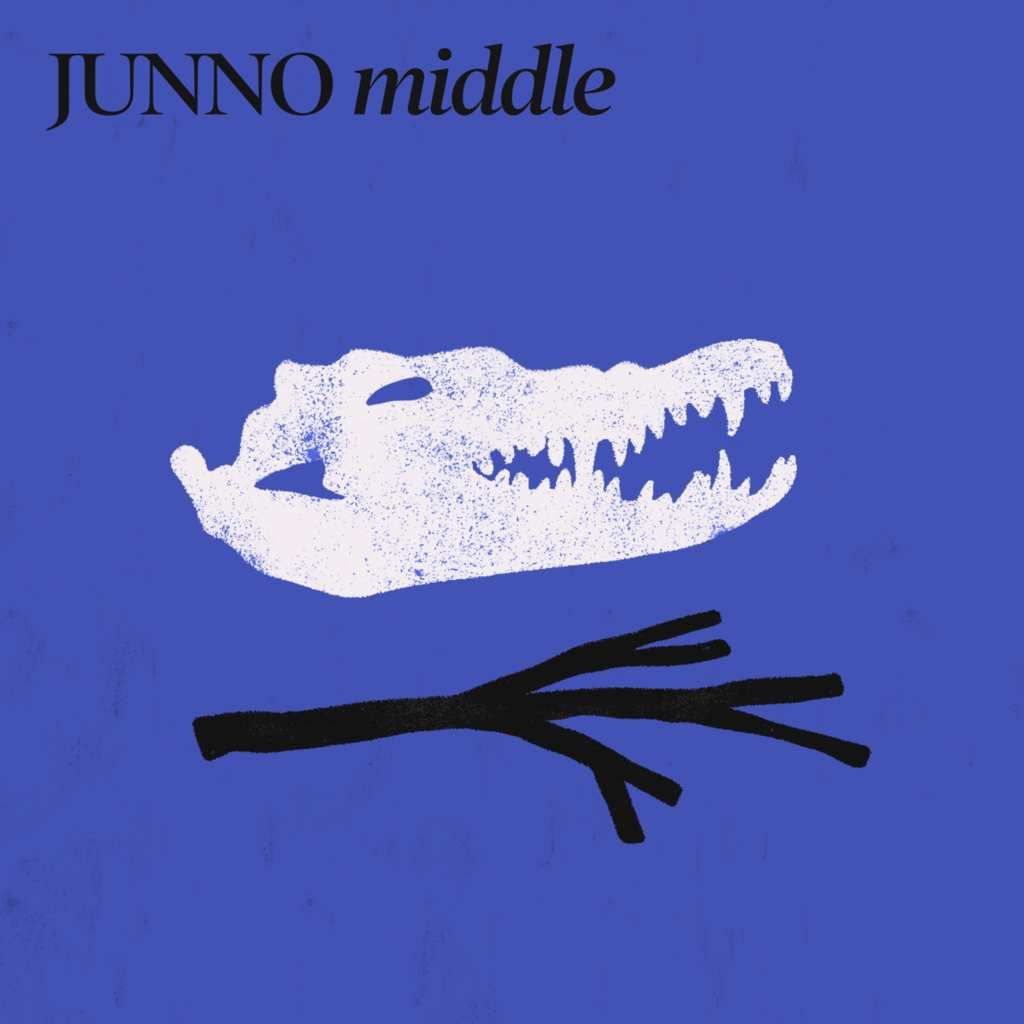 JUNNO EDITS 'MIDDLE' AFTER GOLDEN SLUMBERS, VAARWELL AND MONDAY, NOW IT'S JUNNO'S TURN