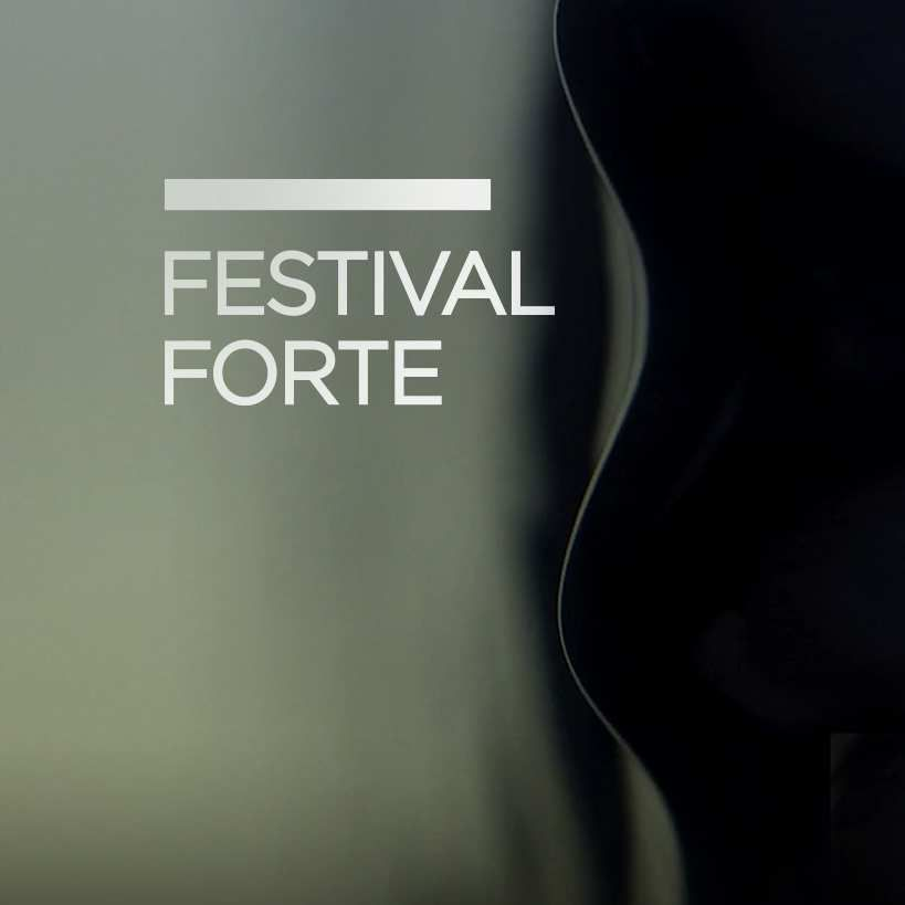 FESTIVAL FORTE SHARES FINAL LINEUP: COURTESY, PAULA TEMPLE, MINILOGUE AND MORE