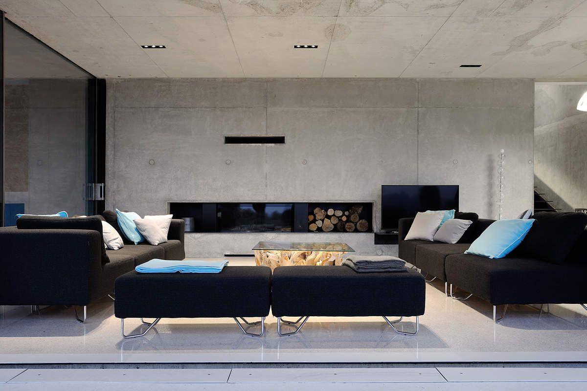 'LA MIRA RA' HOUSE BY AUM PIERRE MINASSIAN ARCHITECTS