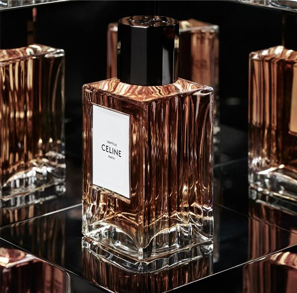 INTRODUCING THE HAUTE PARFUMERIE CELINE PARIS COLLECTION, AVAILABLE IN OCTOBER