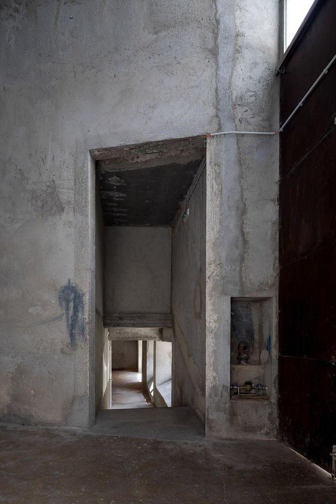 POST INDUSTRIAL / DISCOVER THE NEW 'CARPINTARIAS DE SAO LAZARO' IN LISBON BY BORGES DE MACEDO ARCHITECTURE STUDIO