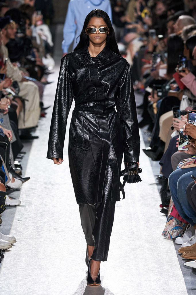 Y/PROJECT SPRING SUMMER 2020 RTW COLLECTIONS AT PARIS FASHION WEEK