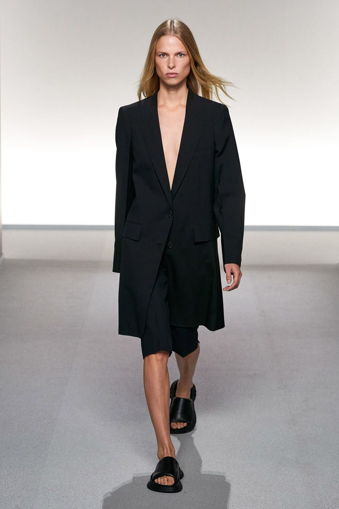 GIVENCHY SPRING/SUMMER 2020 RTW COLLECTION BY CLARE WAIGHT KELLER AT PARIS FASHION WEEK