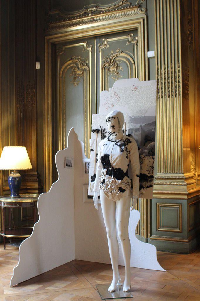 LEANDRO CANO SPRING/SUMMER 2020 PRESENTATION IN PARIS