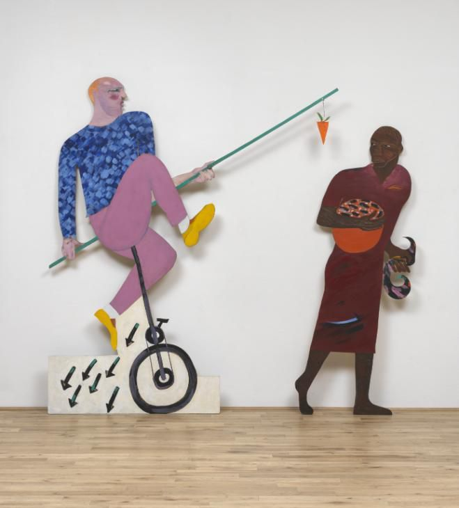 BLACK IDENTITIES AND ART, CELEBRATE BLACK HISTORY MONTH AND DISCOVER BLACK ART AND ARTISTS IN TATE'S COLLECTION