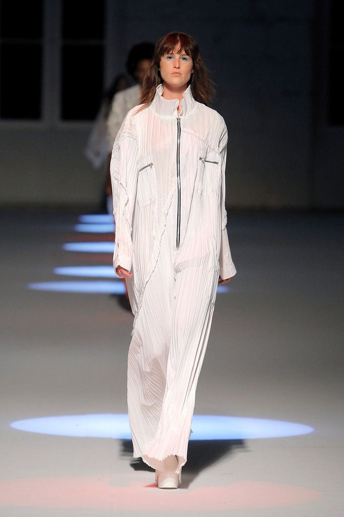 ALVES GONÇALVES SPRING/SUMMER 2020 RTW COLLECTION AT PORTUGAL FASHION