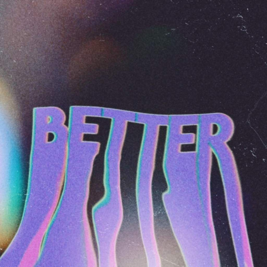 SPANKING NEW, PROLIFIC NU DISCO ELECTRONIC PRODUCER LOUIS LA ROCHE RELEASES ' BETTER' (FEAT. LUCY PEARSON) SINGLE !