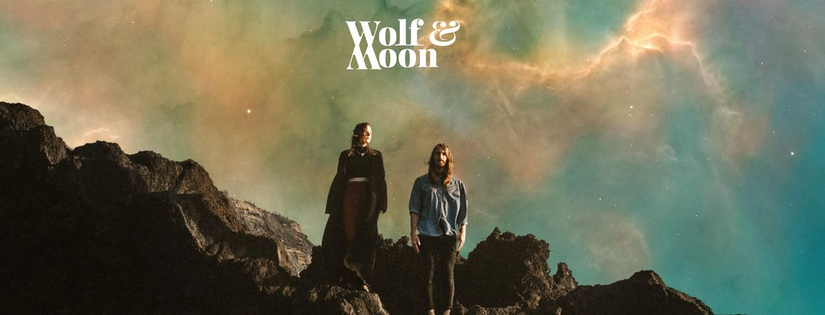 WOLF & MOON ARE RELEASING 'SITUATIONS' (BASEMENT SESSION)