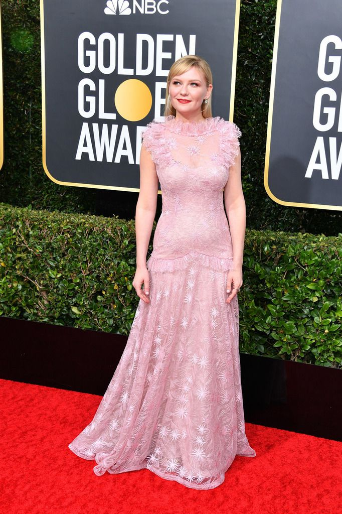 RED CARPET _GOLDEN GLOBES 2020