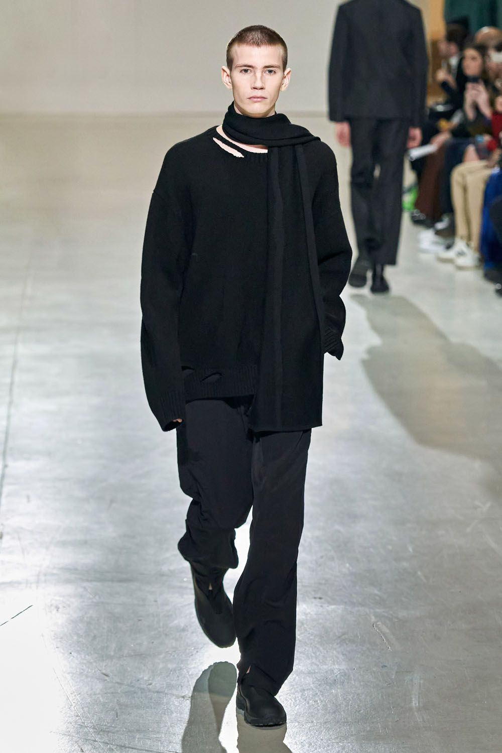 A COLD WALL FALL 2020 MENSWEAR COLLECTION AT MFW