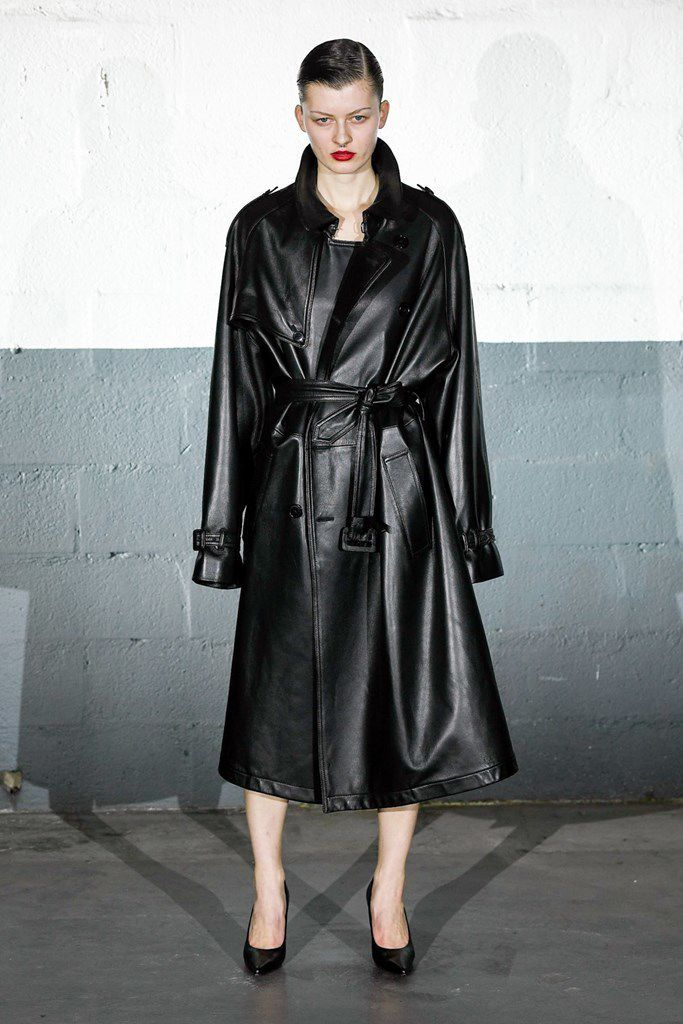 VETEMENTS FALL 2020 MENSWEAR COLLECTION AT PFW