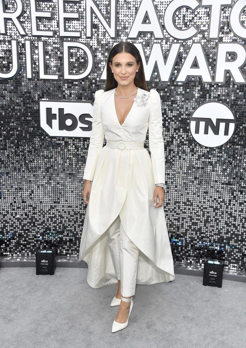 RED CARPET / BEST LOOKS FROM THE SAG AWARDS 2020