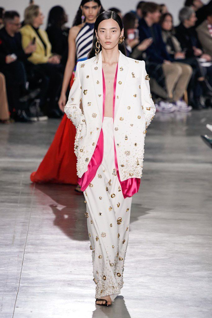 SCHIAPARELLI SPRING/SUMMER 2020 COUTURE COLLECTION