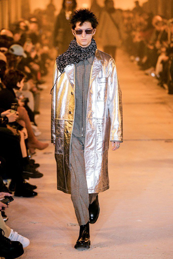 ETUDES STUDIO FALL 2020 MENSWEAR COLLECTION PFW