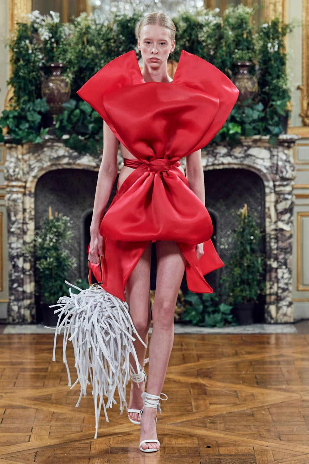 FARHAD RE SPRING 2020 COUTURE COLLECTION PFW