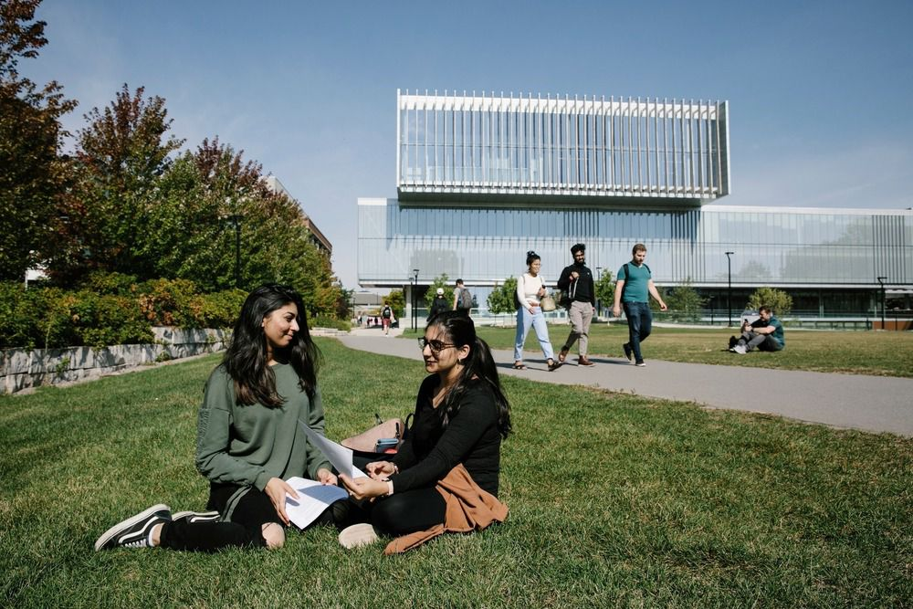 YORK UNIVERSITY STUDENT CENTRE PUTS INCLUSIVITY AT THE FOREFRONT OF EDUCATION DESIGN, TORONTO, CANADA