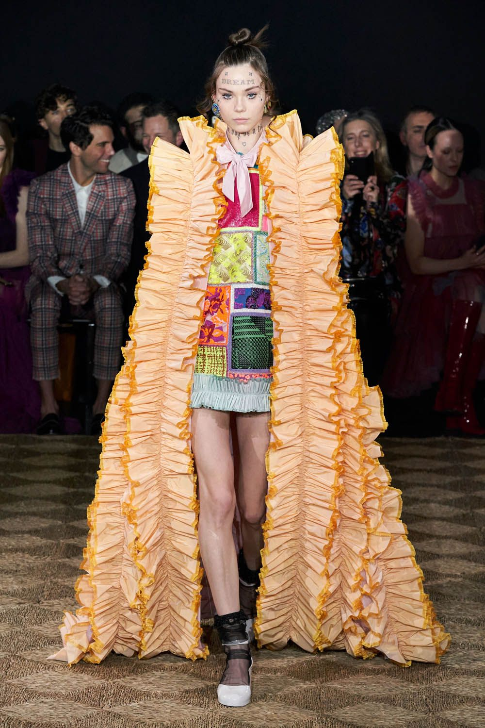 VIKTOR & ROLF SPRING 2020 COUTURE COLLECTION, PFW