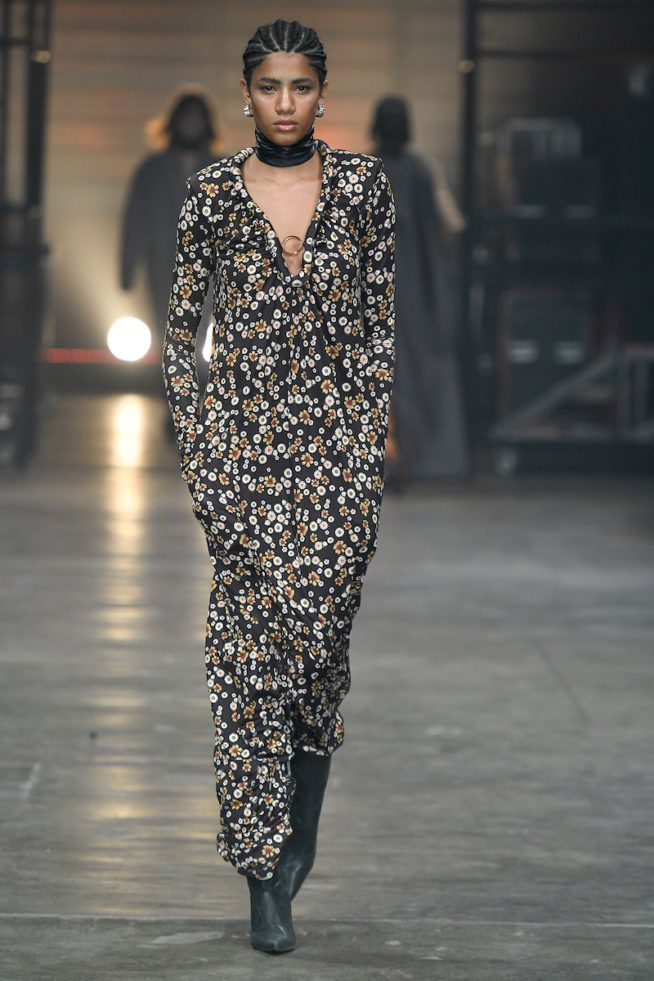 WEIDER SILVERIO FALL 2020 COLLECTION AT SÃO PAULO FASHION WEEK, SPFW