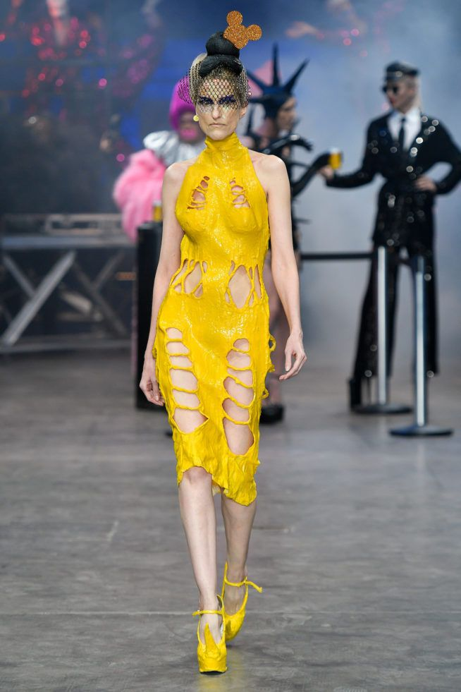 ROBER DOGNANI  FALL 2020 COLLECTION / SAO PAULO FASHION WEEK, SPFW