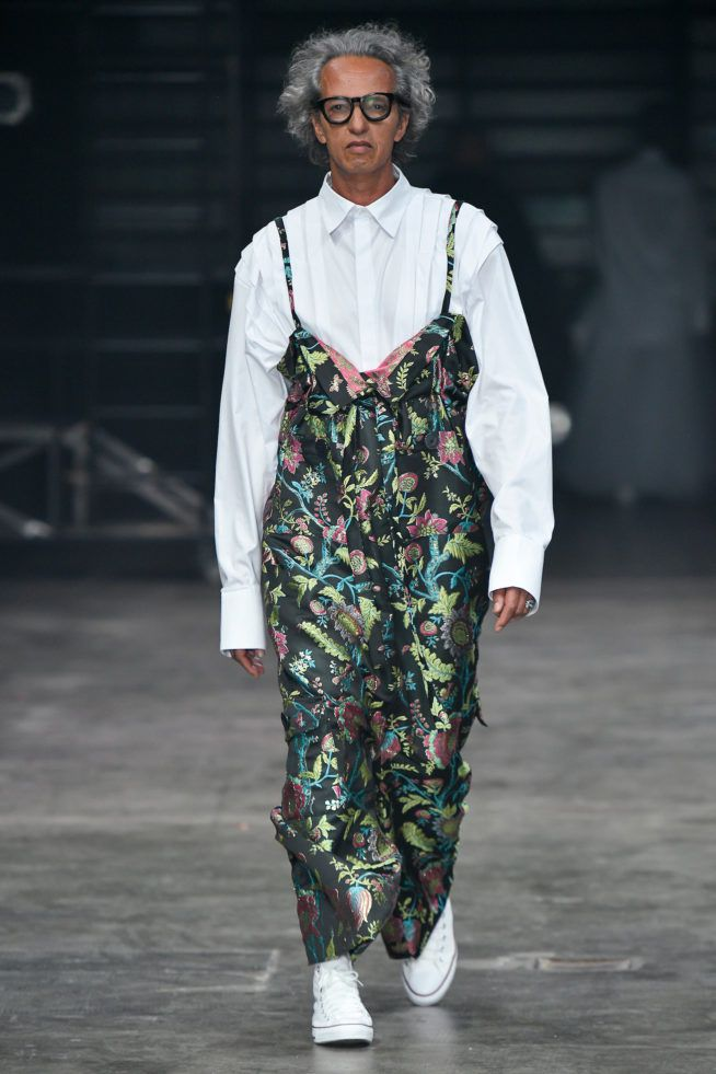 FELIPE FANAIA FALL 2020 MENSWEAR COLLECTION / SAO PAULO FASHION WEEK, SPFW