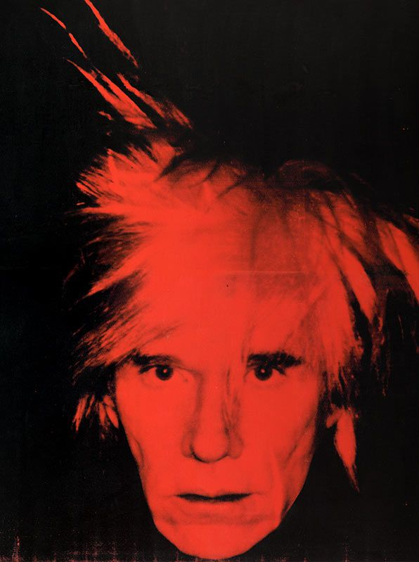 DISCOVER WARHOL AT TATE MODERN, EXHIBITION OPENS 12 MARCH 2020 > 6 SEP 2020