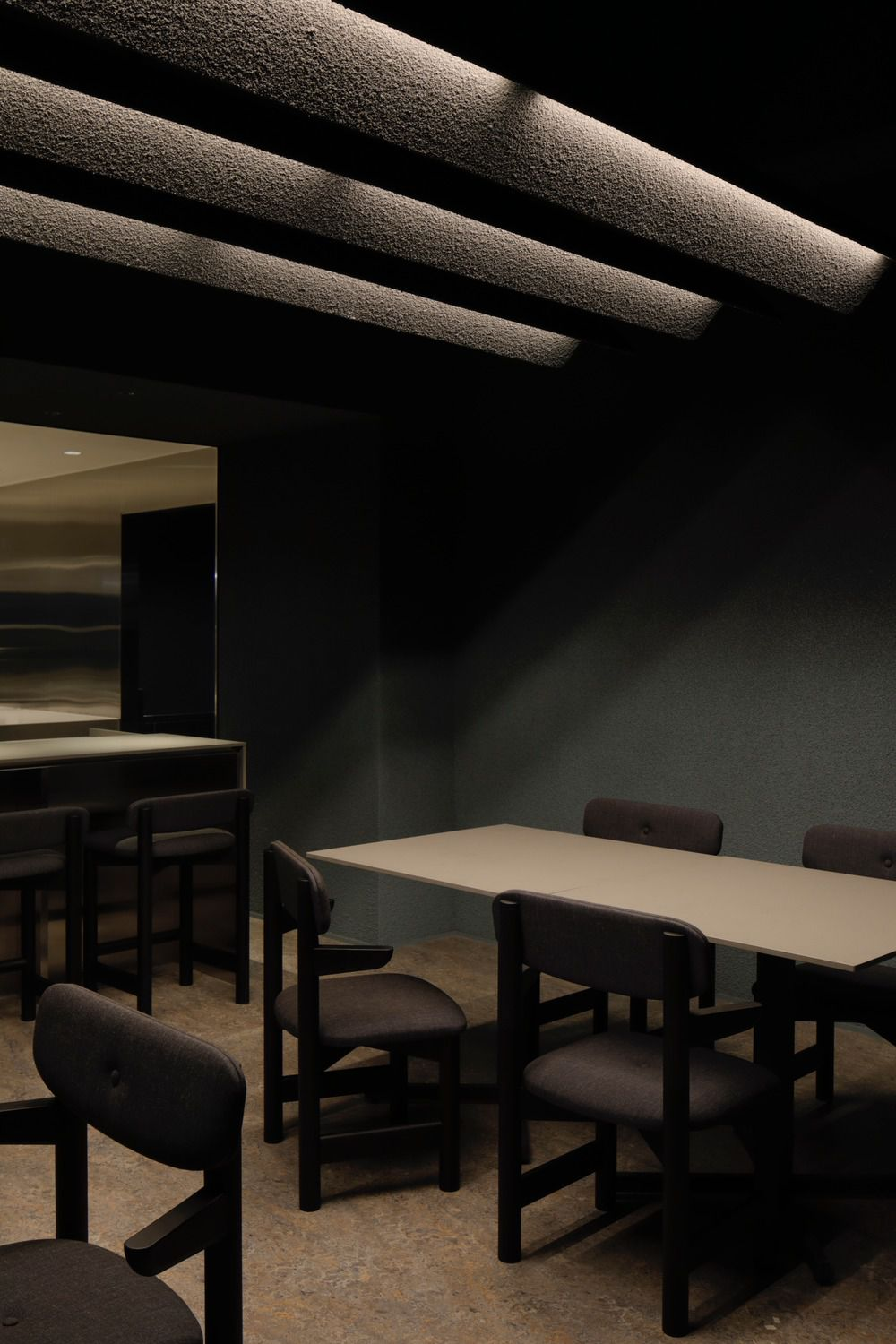 DISCOVER NÔL, A FLEXIBLE SPACE, RESTAURANT, EXPERIMENTAL KITCHEN IN TOKYO