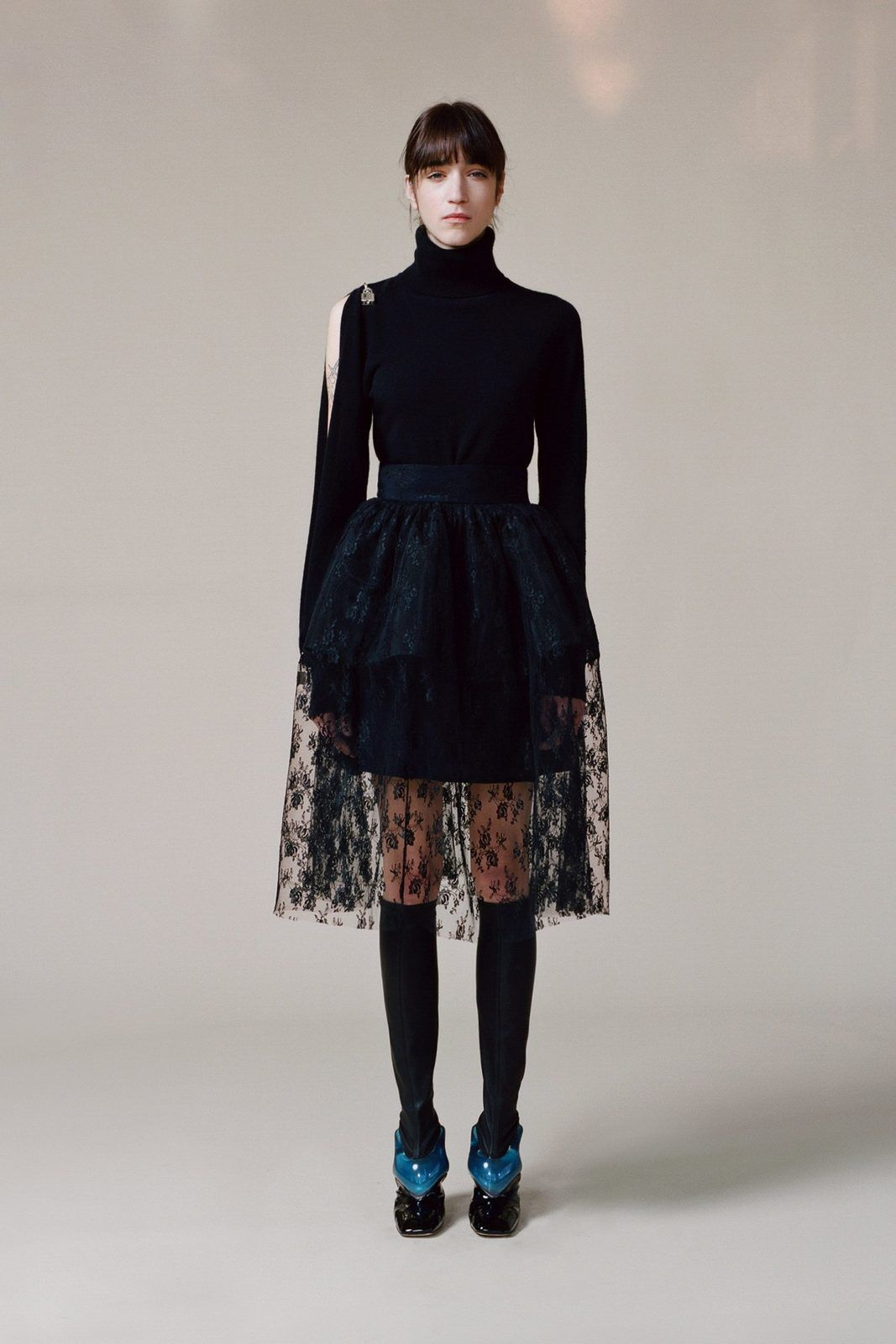CHRISTOPHER KANE PRE FALL 2020 RTW COLLECTION