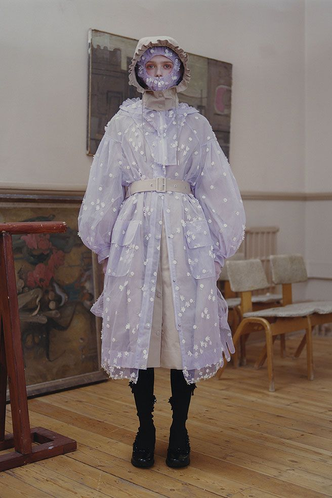 MONCLER GENIUS 2020 COLLECTION BY SIMONE ROCHA