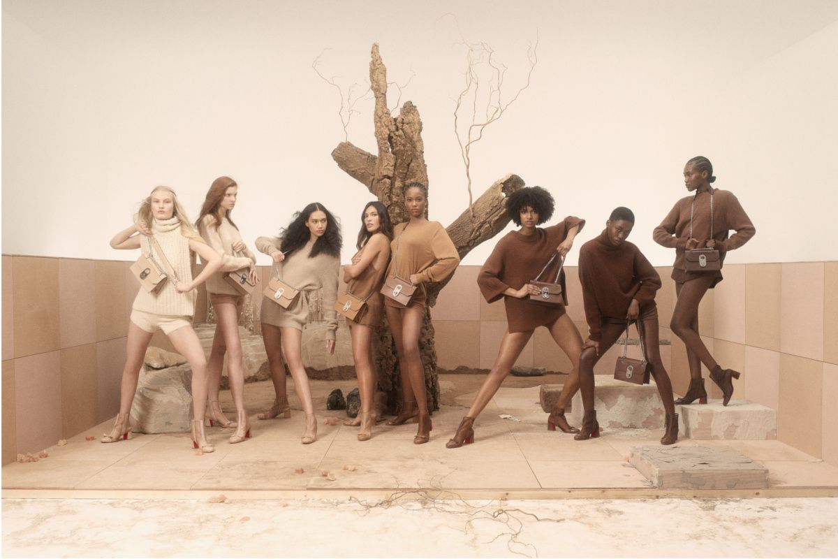 THE NEW 2020 NUDE COLLECTION BY CHRISTIAN LOUBOUTIN