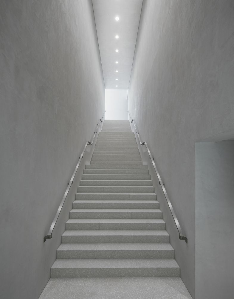 MUSEE CANTONAL DES BEAUX ARTS DE LAUSANNE by BAROZZI VEIGA ARCHITECTS