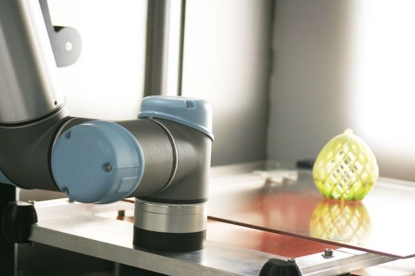 Imprimantes 3D granulés non-propriétaires  : e-Bridium 400 et e-Bridium Gigantic par All-Trends