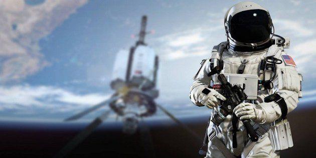 Se prépare-t-on à la guerre spatiale ?