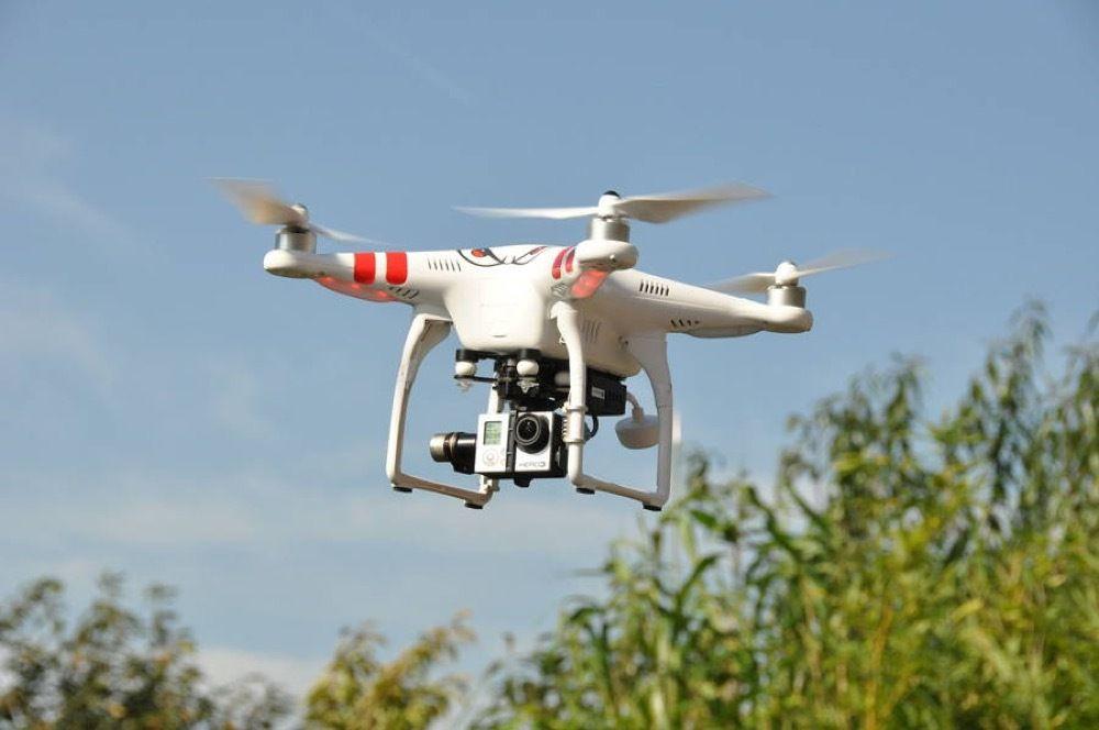 Fabrication à la demande de drones militaires en impression 3D
