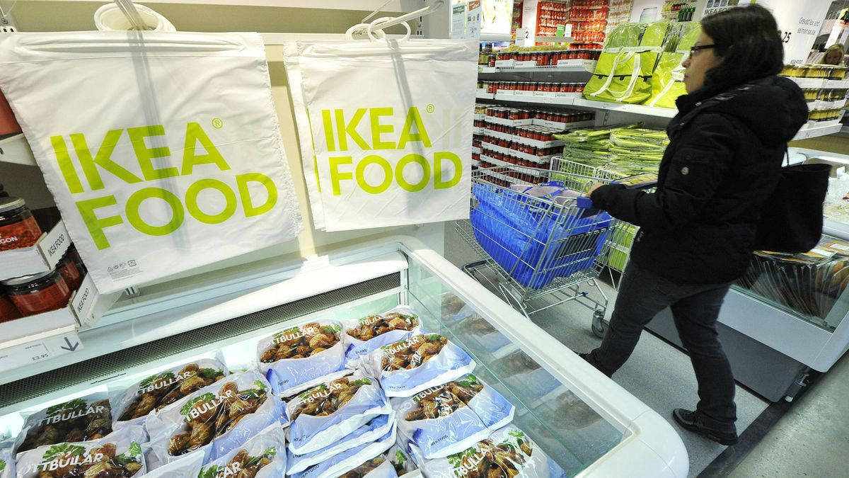 L'innovation alimentaire soutenue par Ikea