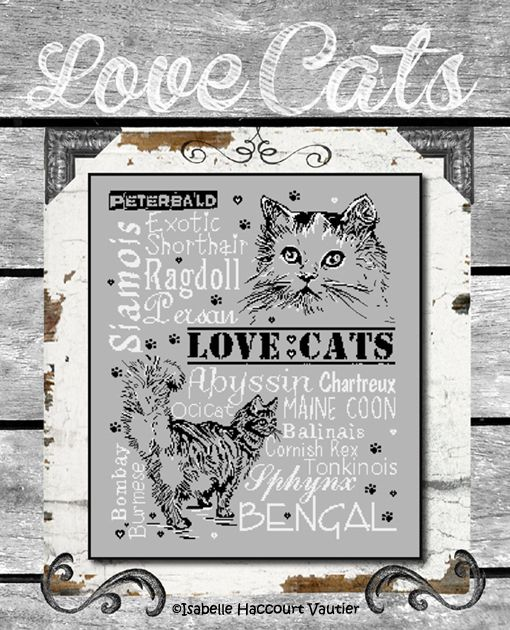 Love Cats 2
