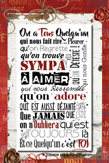 """ On a Tous ..."""