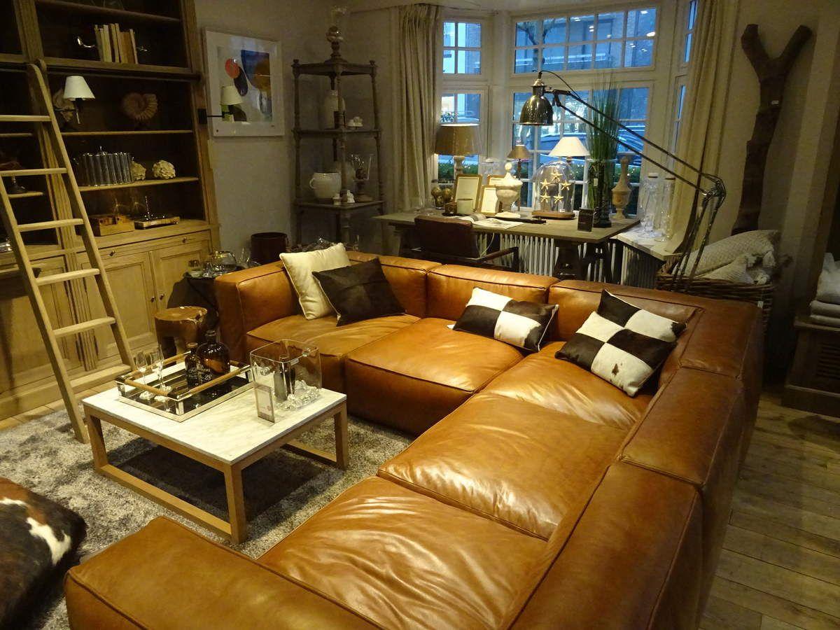 Plus qu'un showroom, des inspirations pour la maison
