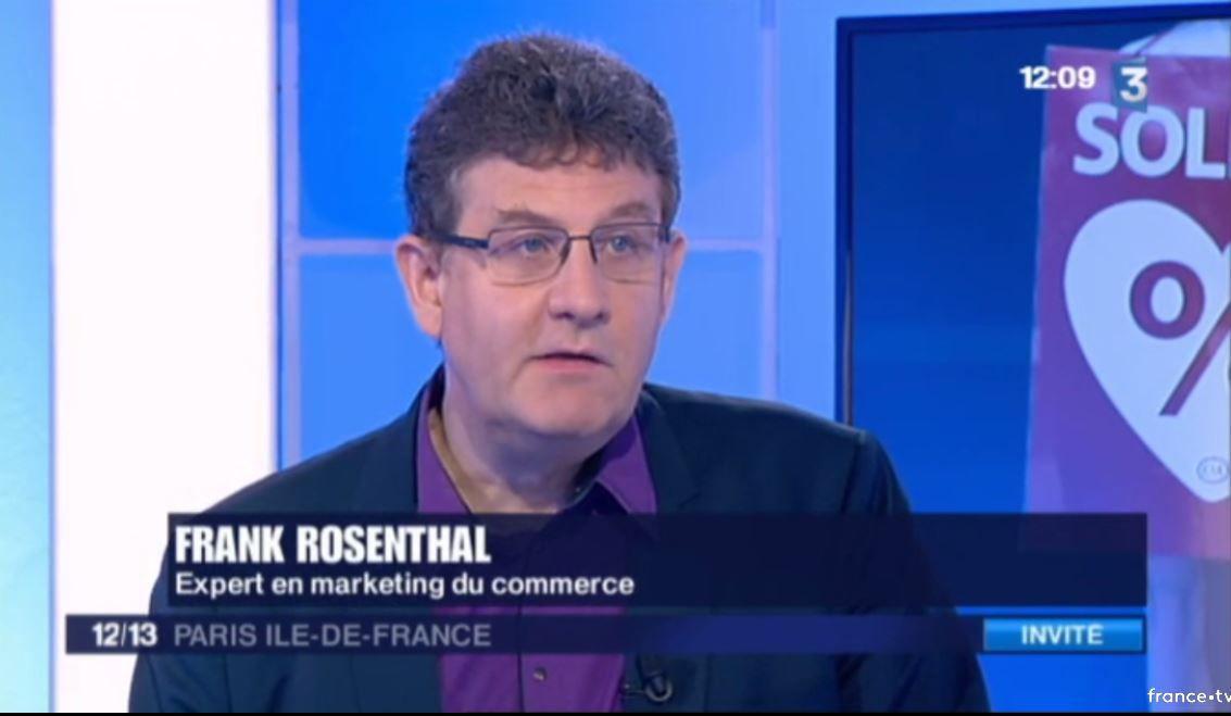 En perte de vitesse, le titre de France 3 Ile de France résume bien la situation