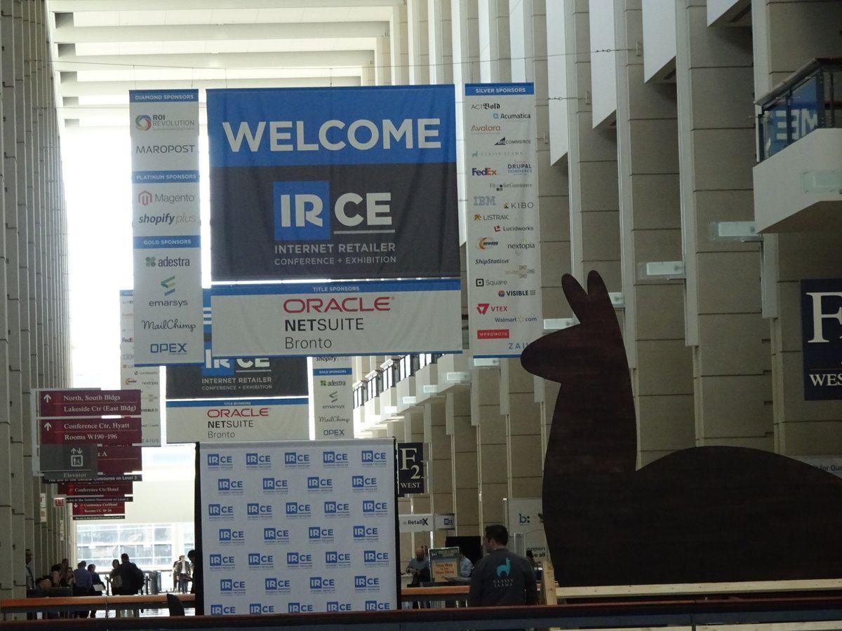 Le salon IRCE s'est tenu à Chicago du 25 au 28 juin 2019