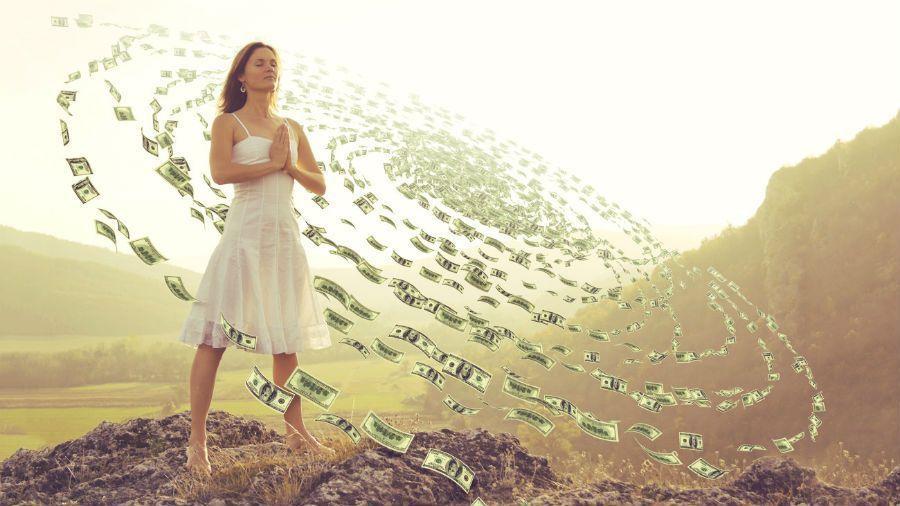 Résistance inconsciente à l'abondance positive ?