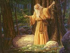 Initiation à l'enseignement spirituel Le Message des Druides