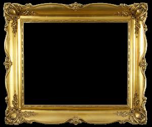 De l'art de poser le cadre