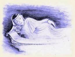 Les activités de l'âme pendant le sommeil