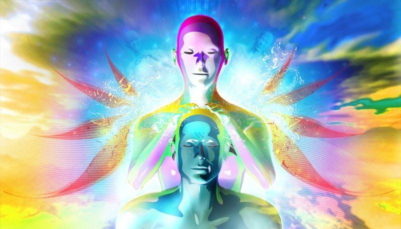 Comment recevoir une formation spirituelle ou un soin énergétique à distance
