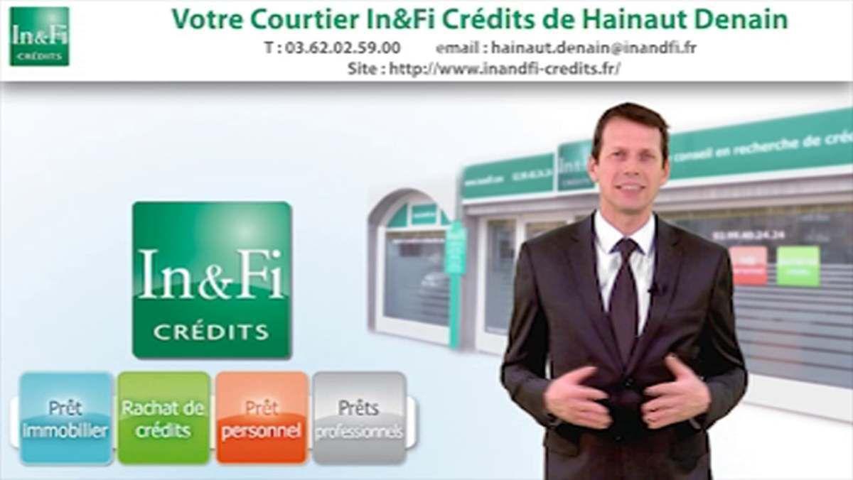 Quatre agences pour In&Fi Crédits