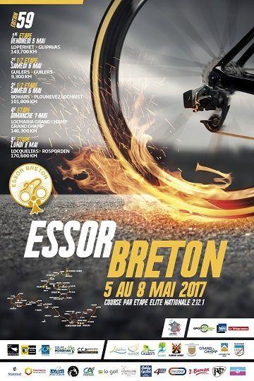 Le Team Pro Immo au 59ème Essor Breton