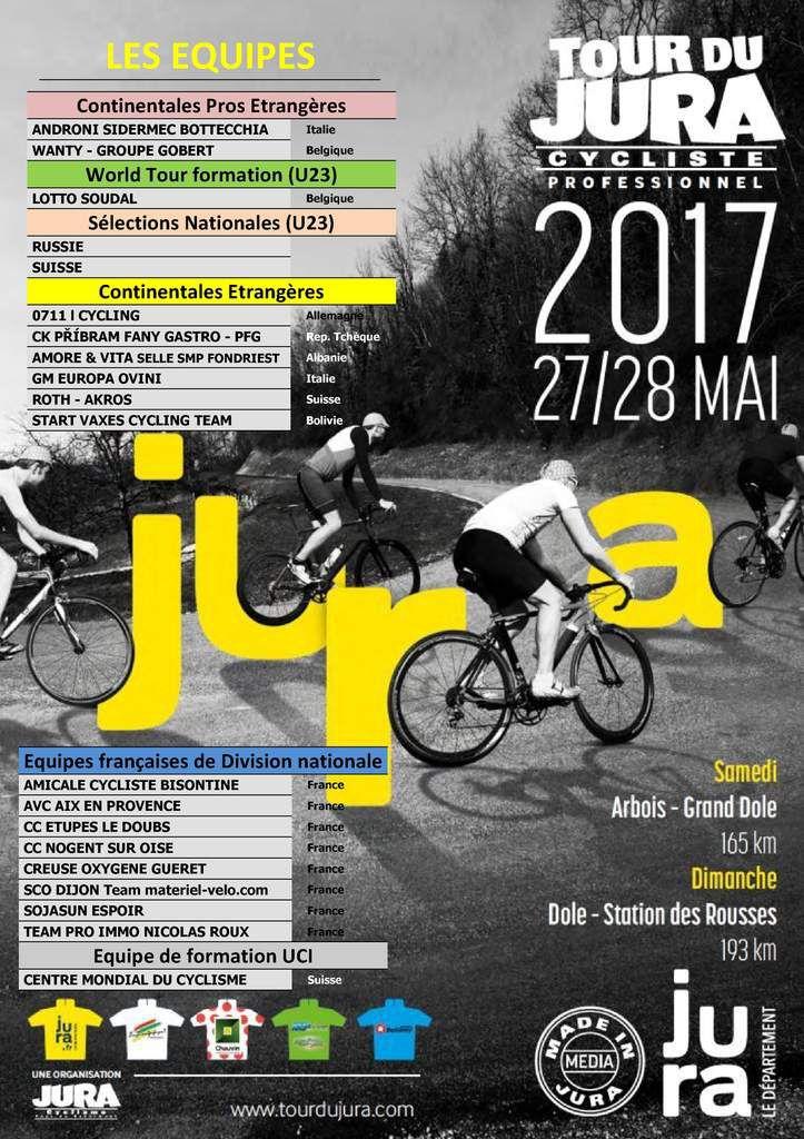 Les Pro Immo au Tour du Jura