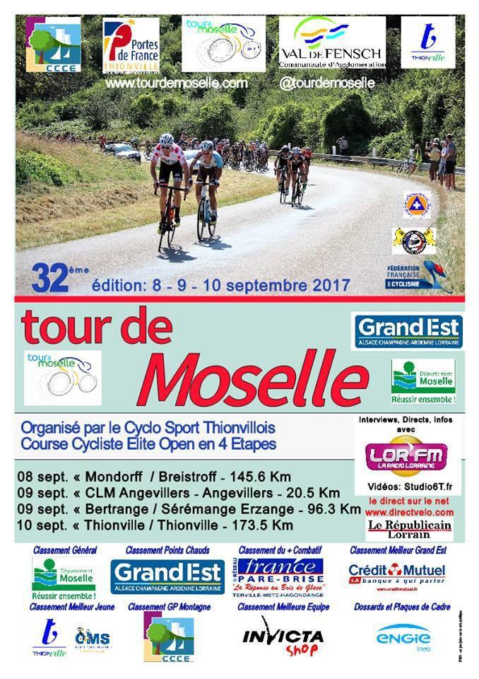 Tour de Moselle