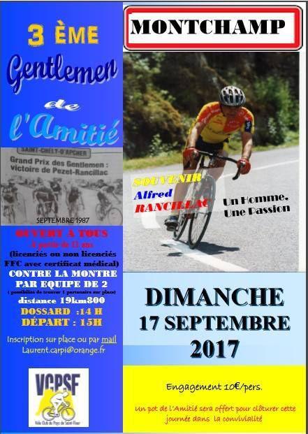 Dimanche, Souvenir Alfred Rancillac
